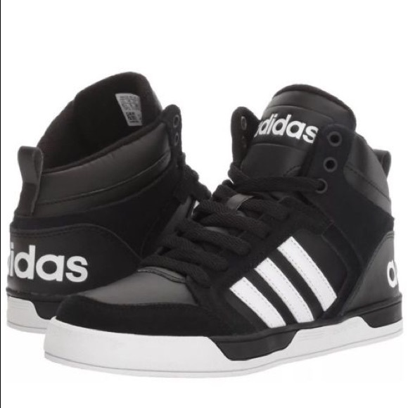first rate 35801 27e86 NEO KIDS  RALEIGH 9TIS MID K SNEAKER AW5426 K3. Boutique. adidas